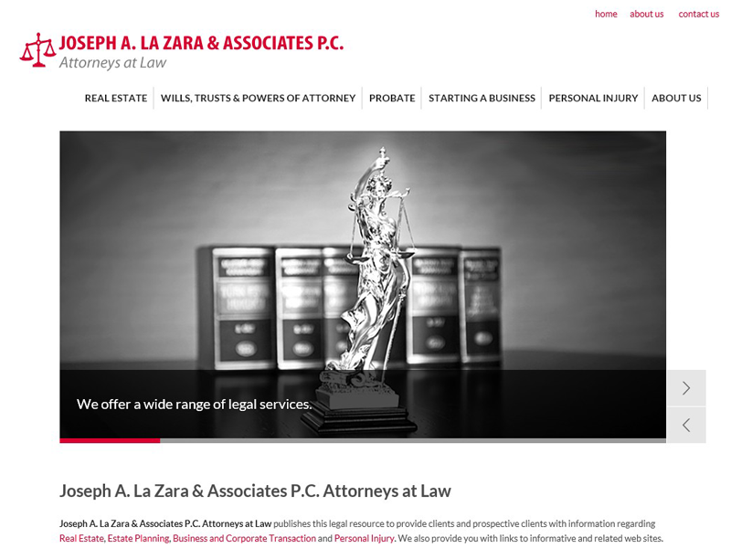 Joseph A. La Zara & Associates P.C. - Chicago, IL